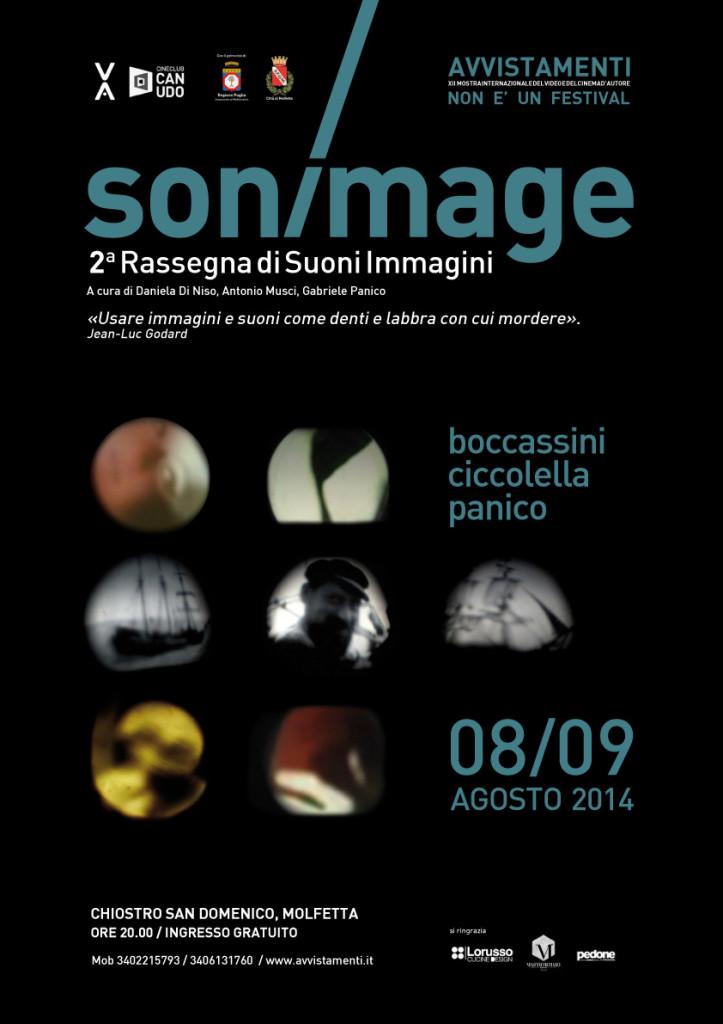 sonimage 2014